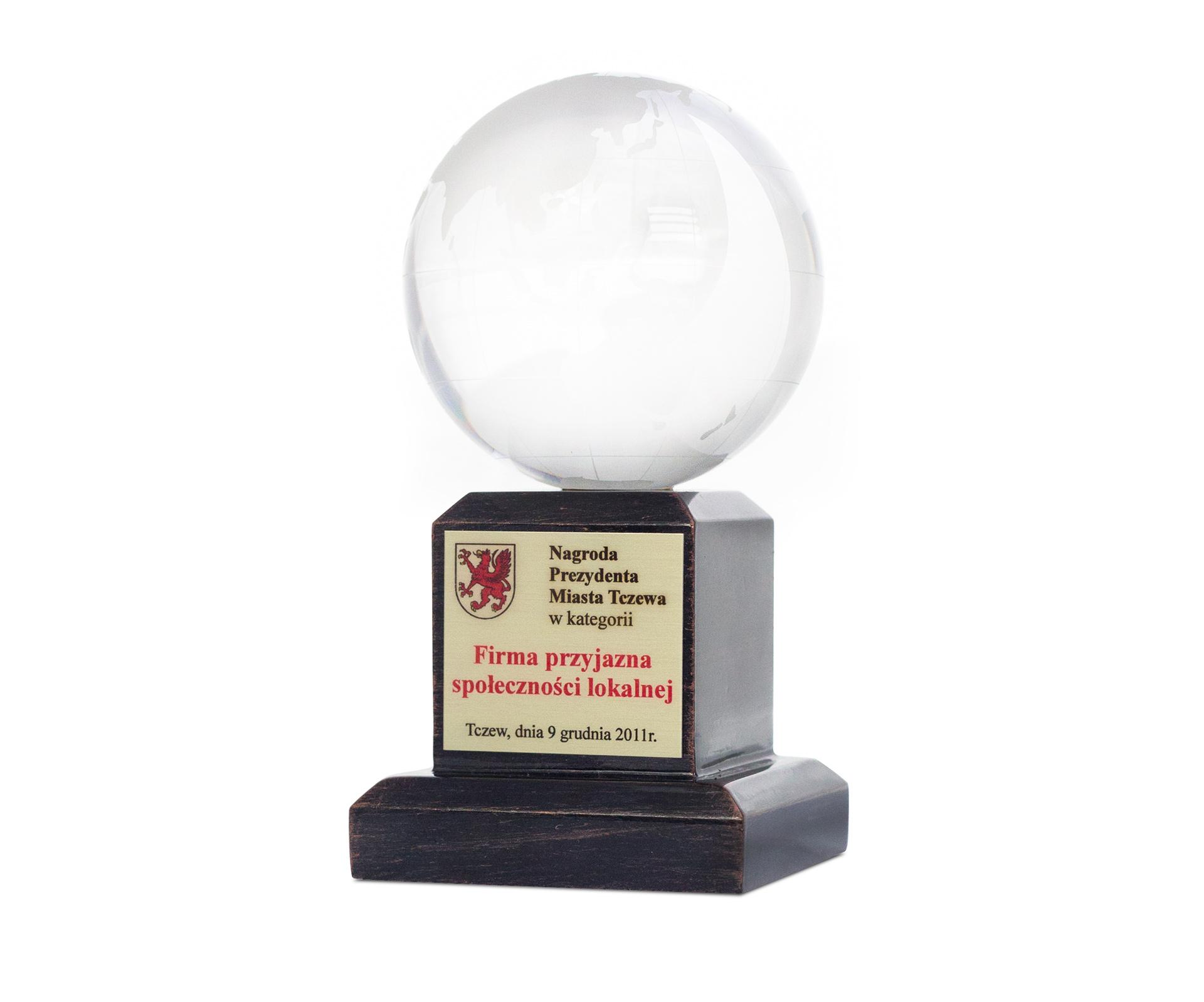 Nagrody dla Banku Spółdzielczego w Tczewie